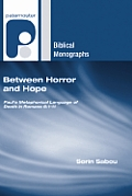 Between Horror and Hope