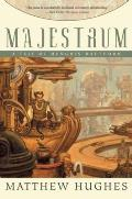 Majestrum: Tales of Henghis Hapthorn, Book One