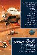 The Best Science Fiction and Fantasy of the Year, Volume Two