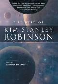 Best of Kim Stanley Robinson