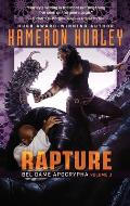 Rapture Bel Dame Apocrypha Volume 3