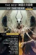 Best Horror of the Year Volume Twelve