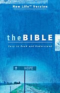 Bible New Life Version