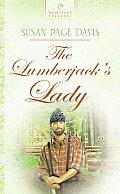 Heartsong #756: The Lumberjack's Lady
