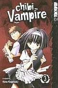 Chibi Vampire 03