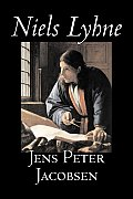 Niels Lyhne by Jens Peter Jacobsen, Fiction, Classics, Literary