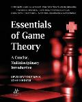 Essentials of Game Theory: A Concise and Rigorous Introduction for Scientists and Engineers