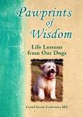 Pawprints of Wisdom Life Lessons from Our Dogs