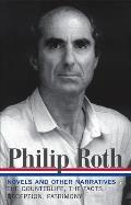 Philip Roth Novels & Other Narratives 1986 1991