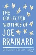 Collected Writings of Joe Brainard