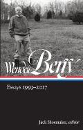 Wendell Berry Essays 1993 2017 LOA 317