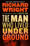 Man Who Lived Underground