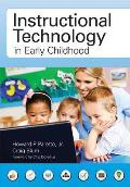 Instructional Technology In Early Childhood Classrooms Helping All Children Learn