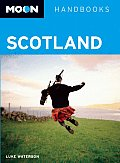 Moon Scotland Handbook