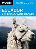 Moon Ecuador & Galapagos Islands 4th Edition