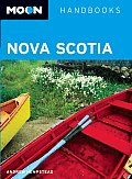 Moon Nova Scotia 2nd Edition