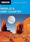 Moon Navajo & Hopi Country