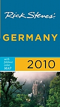 Rick Steves Germany 2010 With Map