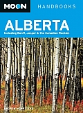 Moon Alberta Handbook 7th Edition