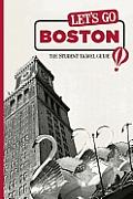 Lets Go Boston 6th Edition