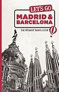 Lets Go Madrid & Barcelona