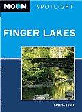 Moon Spotlight Finger Lakes