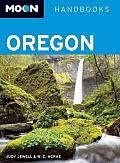Moon Oregon 9th Edition