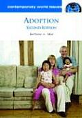Adoption: A Reference Handbook, 2nd Edition