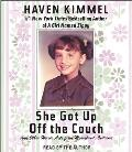She Got Up Off the Couch & Other Heroic Acts from Mooreland Indiana
