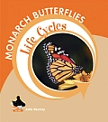 Monarch Butterflies Life Cycles