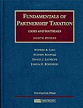 Fundamentals of Partnership Taxation Cases & Materials 8th