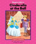 Cinderella at the Ball