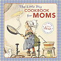 Little Big Cookbook for Moms