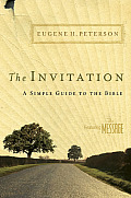 Invitation A Simple Guide To The Bible
