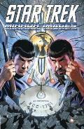 Mirror Images Star Trek