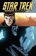 Star Trek Spock Reflections