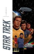 Star Trek Omnibus: The Original Series