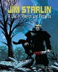 Art of Jim Starlin