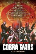 GI Joe Tales From the Cobra Wars