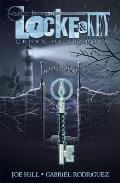Locke & Key Volume 03 Crown of Shadows