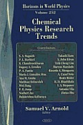 Chemical Physics Research Trends