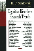 Cognitive Disorders Research Trends