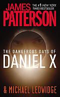 Daniel X 01 Dangerous Days Of Daniel X Unabridged