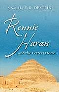 Rennie Haran and the Letters Home
