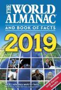 World Almanac & Book of Facts 2019