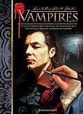 Vampires Collected Manuscripts Detaili