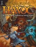 Wreaking Havoc How to Create Fantasy Warriors & Wicked Weapons