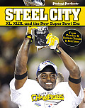 Steel City: XL, XLIII and the New Super Bowl Era