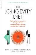 Longevity Diet 2nd Edition