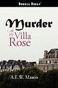 Murder at the Villa Rose